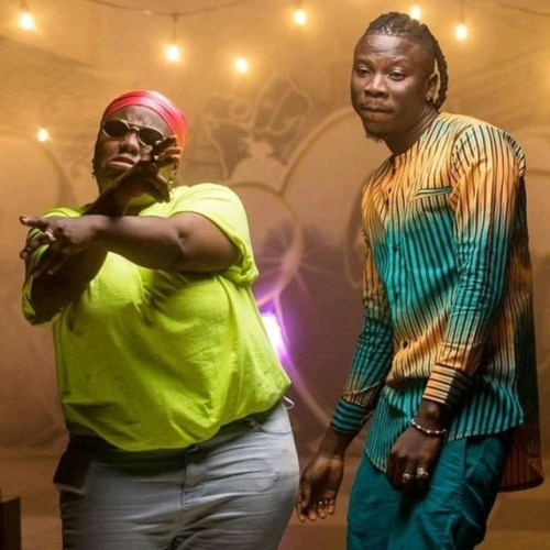 Stonebwoy – Ololo Ft Teni (Acoustic Version)