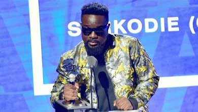 Photo of Stream : Sarkodie – 2019 BET Hiphop Cypher (Freestyle)