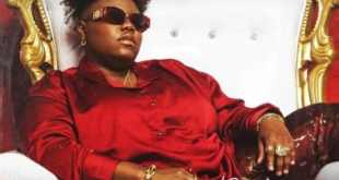 Teni – Super Woman (Prod. By Jaysynths)