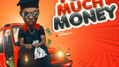 Photo of Download : Victor AD – Too Much Money (Prod By Oshowbeatz)