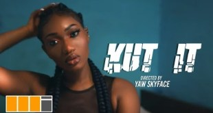 Wendy Shay – Kut It (Official Video)