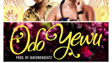 Photo of Download : Yaa Sika Ft Flowking Stone – Odo Yewu (Prod By JakeBeatz)