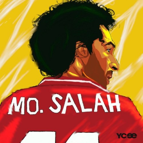 Ycee – Mo Salah (Prod By Buzzin Producer)