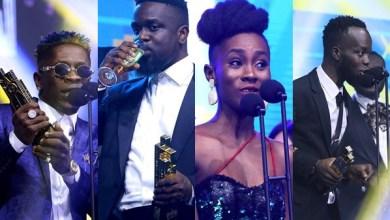 Photo of 2019 4Syte Music Video Awards – Full List of Winners