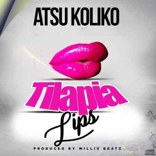 Atsu Koliko - Tilapia Lips (Prod. By WillisBeatz)
