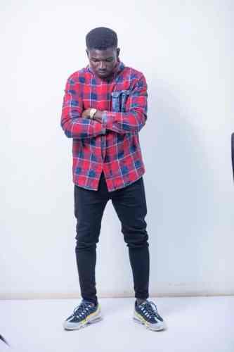 Blackiyi - Na Mawu (Prod By WillisBeatz)
