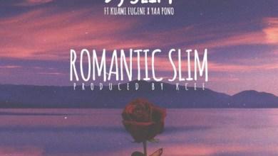 Photo of DJ Slim Ft Kuami Eugene x Yaa Pono – Romantic Slim (Prod By KC Beatz)