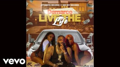 Photo of Demarco – Live the Life