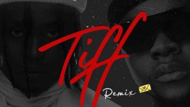 Photo of Demmie Vee Ft Kizz Daniel – Tiff (Remix)