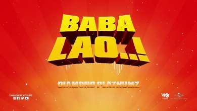 Photo of Diamond Platnumz – Baba Lao