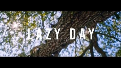 Photo of Fuse ODG Ft Danny Ocean – Lazy Day (Official Video)