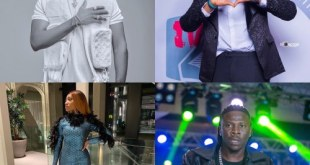 Ghana Music & Arts Awards Europe 2019 - Full List of Winners