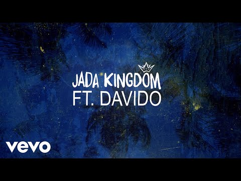Jada Kingdom x Davido - One Time (Official Lyric Video)