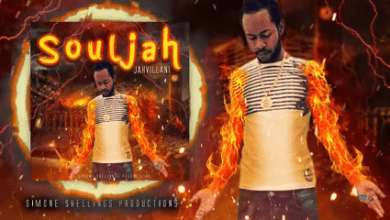 Photo of Jahvillani – Souljah