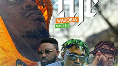 Photo of Jaywon Ft Phyno x Zlatan x Magnito – Aje Wazobia Remix (Part 2)