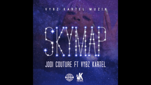 Jodie Couture x Vybz Kartel - Sky Map