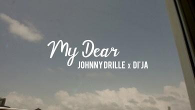 Photo of Lyrics : Johnny Drille X Di'Ja – My Dear