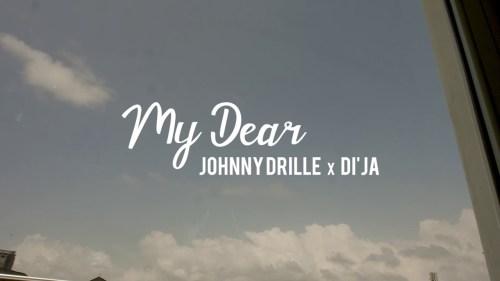 Johnny Drille X Di'Ja – My Dear