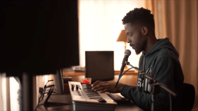 Photo of Johnny Drille – You Are The Reason
