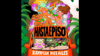 Photo of Kaydy Cain x Dice Ailes x Steve Lean – Hasta El Piso