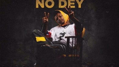 Photo of Kelvyn Boy Ft. M.anifest – Yawa No Dey
