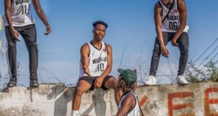 Kwesi Arthur x Quamina Mp x Twitch x Kofi Mole – Ba O Hie (Come Forward)