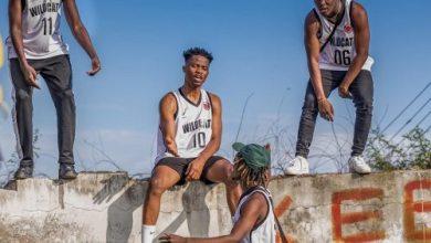 Photo of Kwesi Arthur x Quamina Mp x Twitch x Kofi Mole – Ba O Hie (Come Forward)