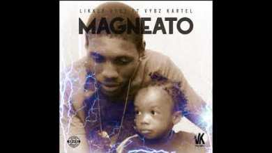 Photo of Likkle Vybz x Vybz Kartel – Magneato