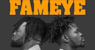 Lord Paper – Fameye (Remix) Ft. Fameye (Prod. By KC Beatz)