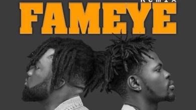 Photo of Lord Paper – Fameye (Remix) Ft. Fameye (Prod. By KC Beatz)
