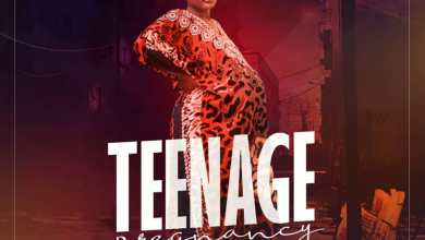 Photo of Mesagx x Yaavia – Teenage Pregnancy (Prod By SexyBeatz)