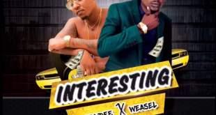 Omey Dee Ft Weasel - Interesting