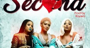 Petrah Ft Efya x Adina – Number Second (Prod By Kaywa)