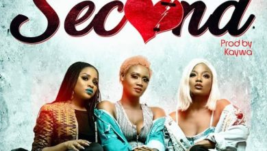 Photo of Lyrics : Petrah Ft Efya x Adina – Number Second