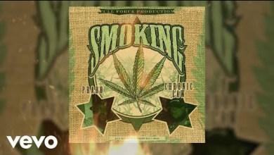 Photo of Prado x Chronic Law – Smoking