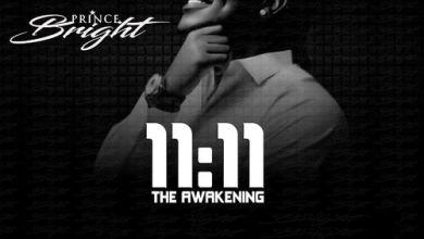 Photo of Prince Bright (Buk Bak) Ft Darkovibes x Fameye x Krymi x Epixode – Small Thing (Remix)