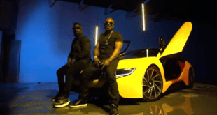 Prince Bright Ft Sarkodie – Wish (Official Video)