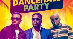 Reggie 'N' Bollie Ft Samini – African Dancehall Party