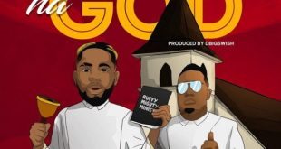 Ruffcoin Ft Duncan Mighty – Na God