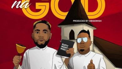 Photo of Ruffcoin Ft Duncan Mighty – Na God