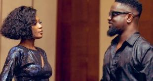 Sarkodie Ft Efya – Saara (Sax Version) (Prod By Mizter Okyere)