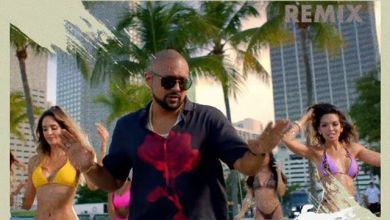 Photo of Sean Paul Ft Tiwa Savage x DJ Spinall – When It Comes To You (Remix)