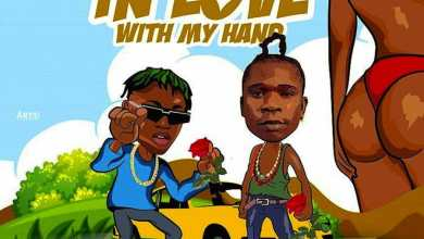 Photo of Speed Darlington Ft Zlatan – In Love With My Hands