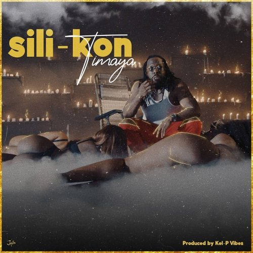 Timaya – Sili-Kon (Prod By Kel P)