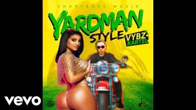 Photo of Vybz Kartel – Yardman Style