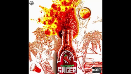 Aidonia - Peppa Sauce (Prod By 4th Genna Music)