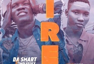 Photo of Da Smart Ft. Zinoleesky – Ire (Goodness)