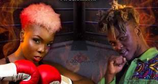 Feli Nuna Ft Quamina Mp – Azumah (Remix)