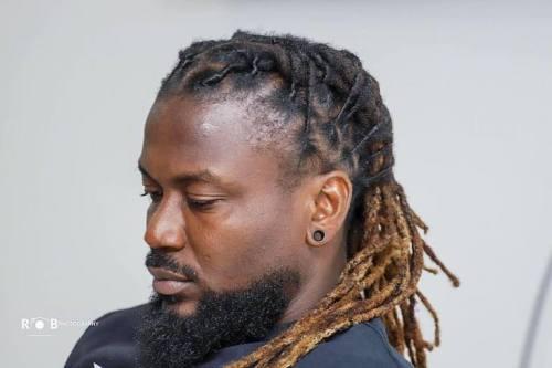 I didn't sack Samini over his dreadlocks – Headmaster Ebenezer SHS