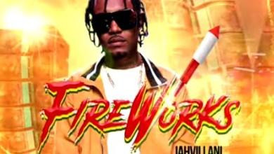 Photo of Jahvillani – Fire Works